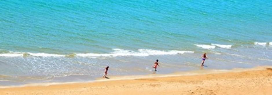 Lampes Beach